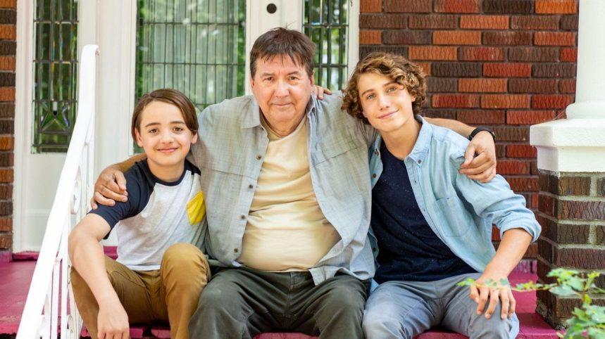 Les Mutants, nouvelle fiction jeunesse diffusé à Télé-Québec