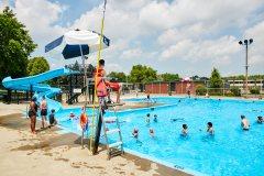 Coronavirus: Fermeture de deux piscines à Anjou