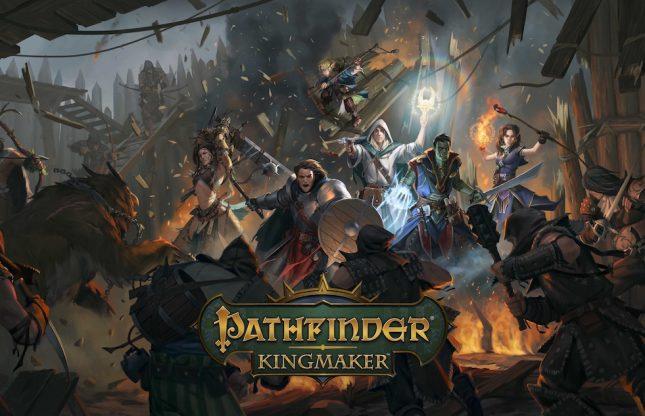 Critique – Pathfinder Kingmaker Definitive Edition