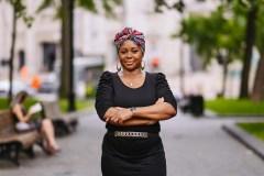 Diverses Syllabes: une maison d'édition pour les femmes racisées