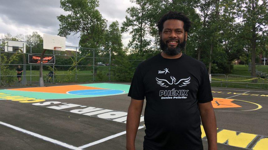 Black Lives Matter: deux fresques à Rivière-des-Prairies