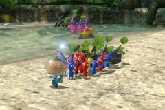 Sortie surprise de Pikmin 3 Deluxe sur Switch en octobre