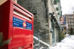 Un courriel d'hameçonnage vise les clients de Postes Canada