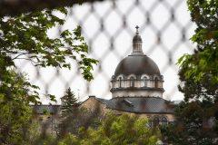 Déconfinement des prisons: les agents de la paix inquiets