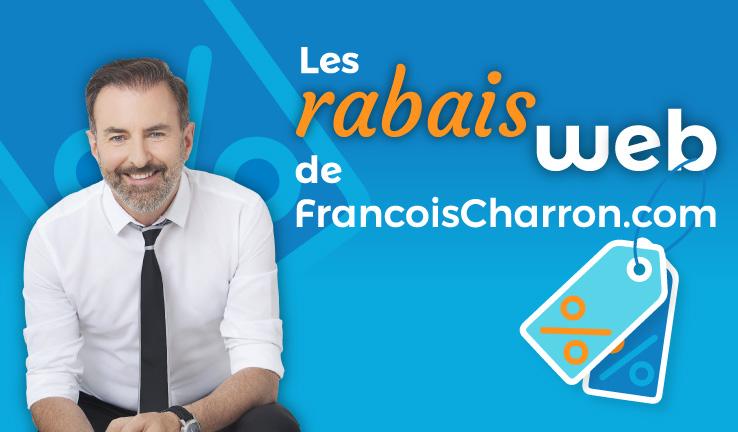 Rabais François Charron