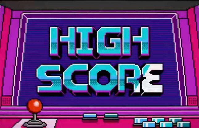 High Score: un documentaire en 6 parties sur Netflix sur l'âge d'or du jeu vidéo