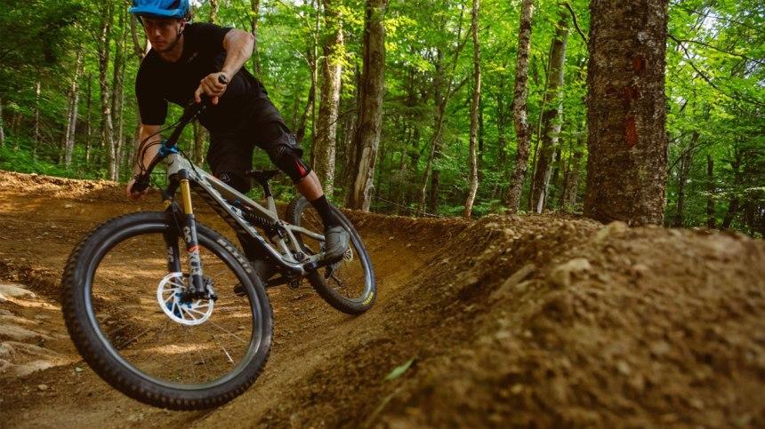 Le meilleur sentier où faire du vélo de montagne à Lac-Beauport
