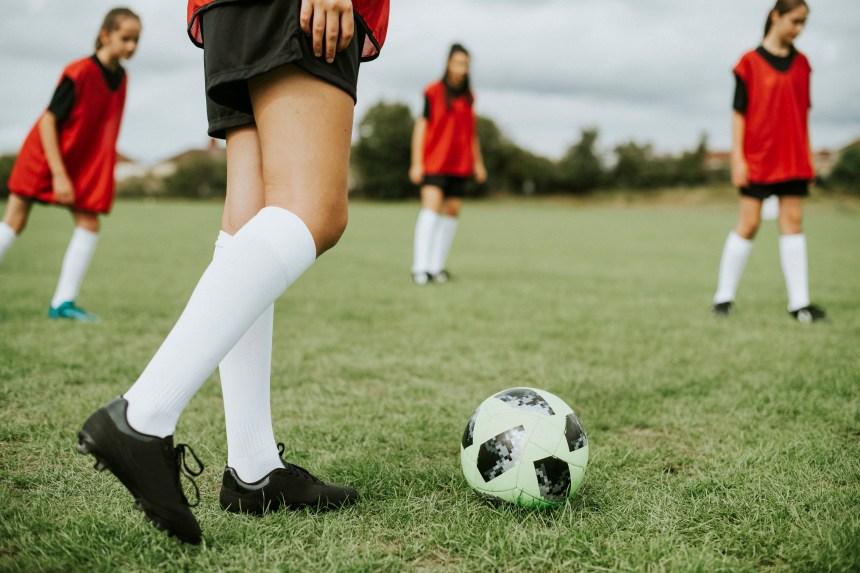 Le soccer féminin, une priorité à Rivière-des-Prairies