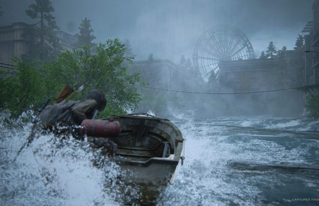 The Last of Us Part II: mode Grounded, Permadeath et modificateurs pour la nouvelle mise à jour