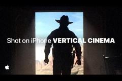 Ce gagnant d'un Oscar tourne un court métrage complet avec son iPhone 11