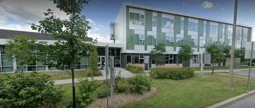 Une 3e école en «mode accéléré» à L'Île-des-Sœurs ?