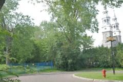 Quel avenir pour le site patrimonial de Fort-Lorette?