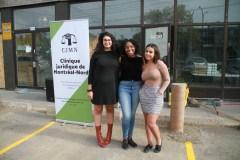 Une clinique juridique pour lutter contre les injustices à Montréal-Nord