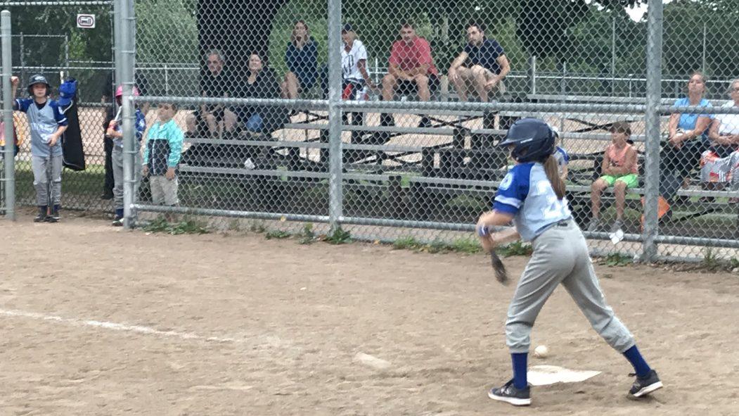 baseball Tétreaultville