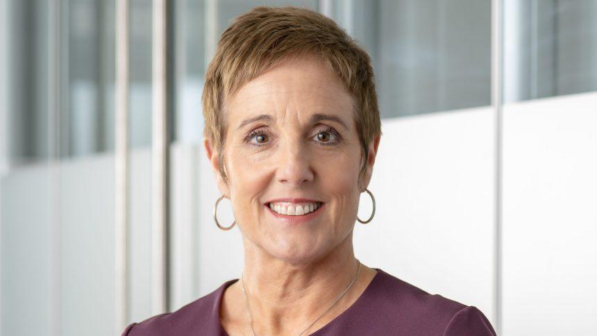 Catherine Dagenais: passionnée par l'expérience-client