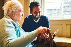 Nouveau service de prêt de tablettes au SARA d'Anjou