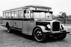 Le centenaire du bus raconté à Ahuntsic-Cartierville