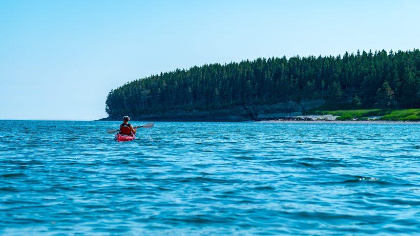 Québec protégera en partie le territoire d'Anticosti