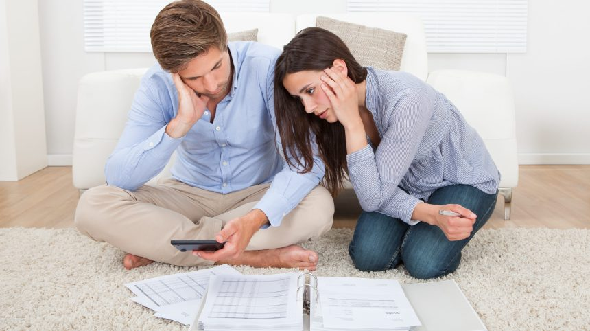 Report de paiements hypothécaires: Attention, propriétaires immobiliers sous pression