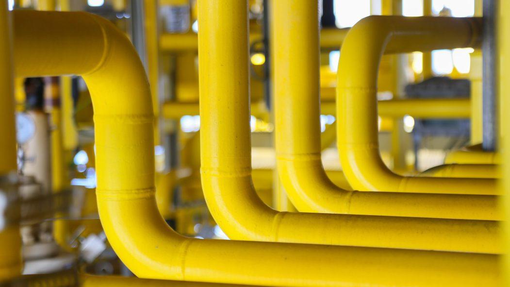 Un gazoduc doit transporter le gaz naturel vers le complexe de GNL Québec.