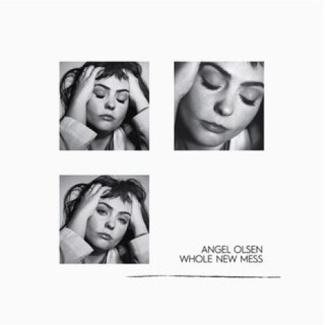 «Whole New Mess» d'Angel Olsen