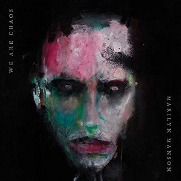 We are chaos de Marilyn Manson