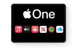 Apple lance Apple One, un abonnement unique à tous ses services