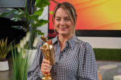 Prix Artis: Julie Le Breton et Claude Legault personnalités de l'année