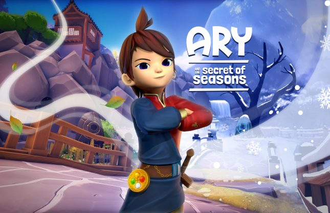 Critique – Ary and the Secret of the Seasons