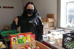 Attentes élevées dans la lutte au gaspillage alimentaire