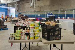 Anjou: La pandémie a changé le visage des banques alimentaires