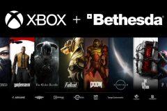 Microsoft fait l'acquisition de Bethesda