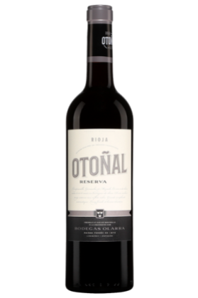 Otonal Reserva 2015