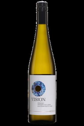 Weingut Markus Huber Vision Grüner Veltliner 2019