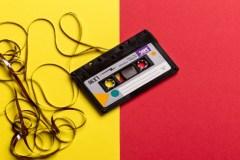 Réécoutez vos cassettes audio grâce à ces magnétocassettes revisités