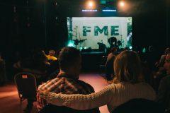 FME 2020: un orage violent perturbe le début des festivités