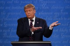 Nouveau revers pour Donald Trump en cette fin de mandat tumultueuse