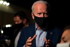 Les progressistes maintiennent la pression sur Joe Biden sur la Cour suprême