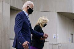 Ses coffres bien remplis, Biden augmente ses dépenses dans les États cruciaux