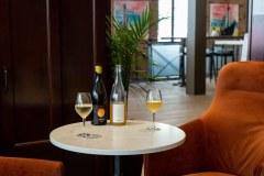 NELLI Café + Vin Nature: véritable ode à la vigne!