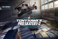 Critique – Tony Hawk's Pro Skater 1+2