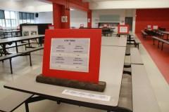 Le défi de faire dîner 1800 élèves en temps de pandémie