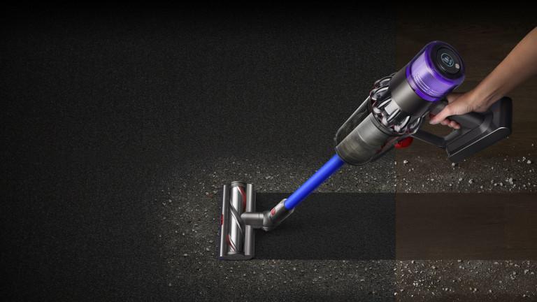 Dyson V11 Outsize aspirateur balayeuse plancher