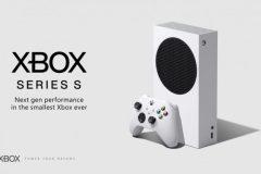 Xbox : La Xbox Series S officialisée par Microsoft avec un petit prix