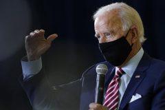 Scientific American appuie un candidat pour la 1ère fois en 175 ans: Joe Biden