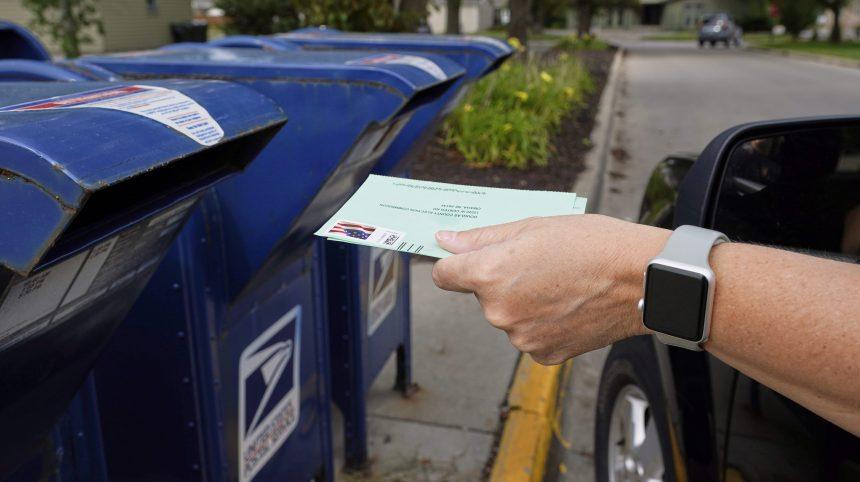 Un juge fédéral serre la vis au service postal