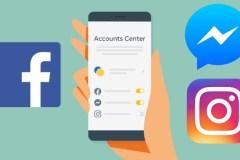 Facebook, Instagram, Messenger: gérez tous vos comptes en un seul endroit