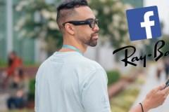Facebook lancera des lunettes connectées signées Ray-Ban