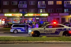 Fusillade dans un bar à LaSalle