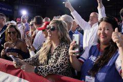Le choix des électeurs américains semble bien arrêté